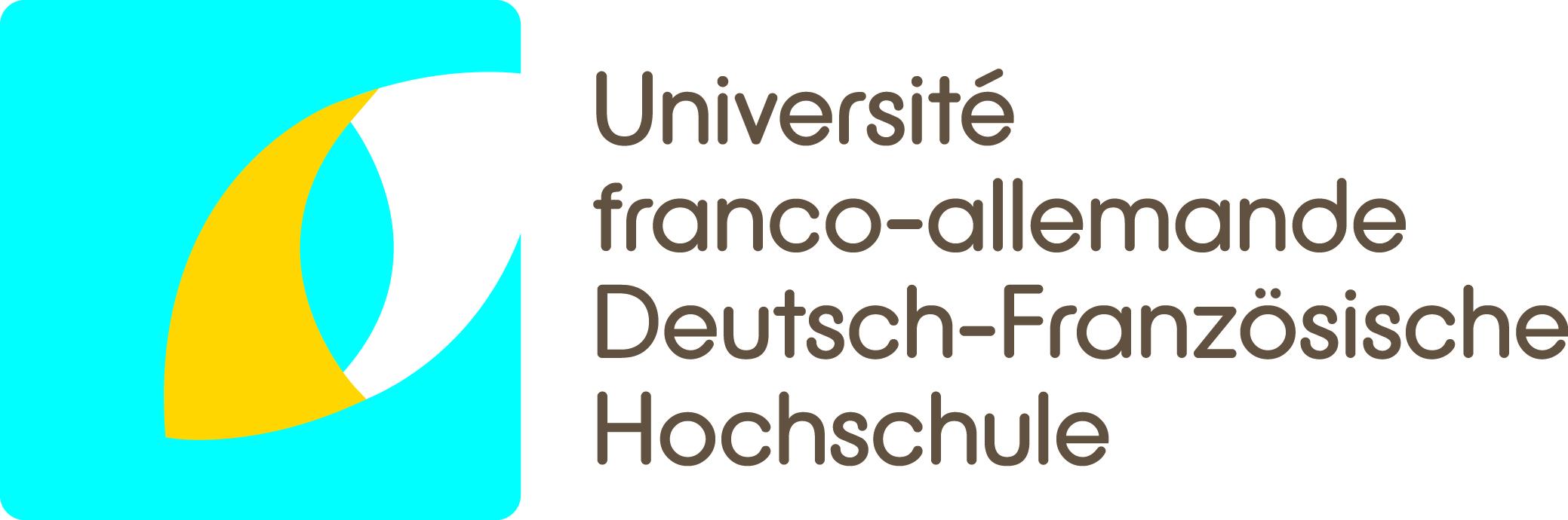 Bildergebnis für logo ufa franco allemand